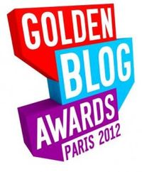 Gloden Glog Awards 2012