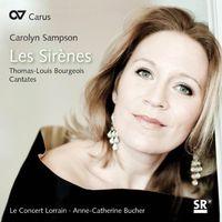 Les sirènes TL Bourgeois C Sampson