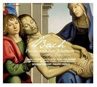Bach saint jean pierlot