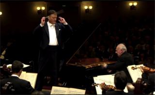 Pollini Brahms Thielemann