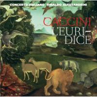 Euridice - Caccini 1