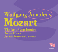 Mozart A Eterna Outhere