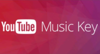 Logo YouTube-Music-Key
