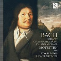 Motets famille Bach 1