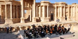 Concert Palmyre Guerguiev