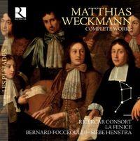 Intégrale Matthias Weckmann