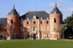 Château Sollies-Pont 1