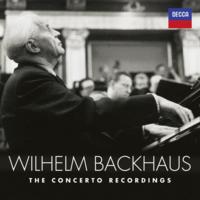 Backhaus concertos