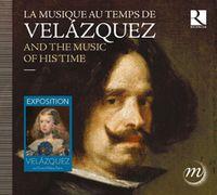 Musique au temps de Velasquez