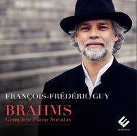 Brahms sonates FF Guy