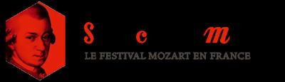 Logo Saou chante Mozart 1