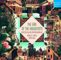 Ear from Huguenots