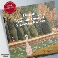 Dvorak Quintett Borodin Richter