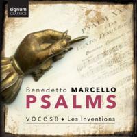 Marcello Psaumes Voces 8
