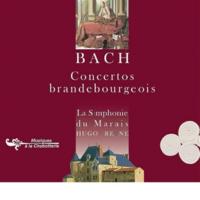 Bach Brandebourgeois Simphonie du Marais