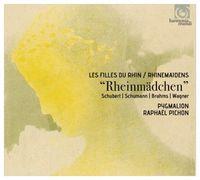 Pichon Rheinmadchen