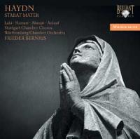 Haydn Stabat mater Bernius