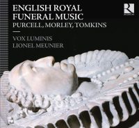 Purcell Vox Luminis