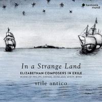 IN a strange land stile antico
