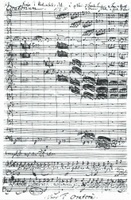 Partition_bwv248_1