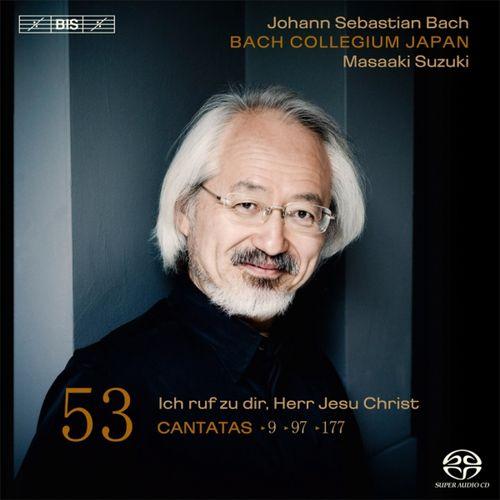 JS Bach - M Suzuki vol 53
