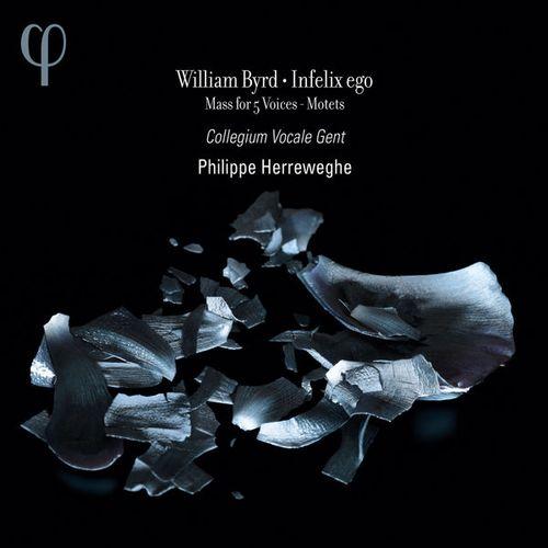 William Byrd - Collegium Vocale Gent Byrd