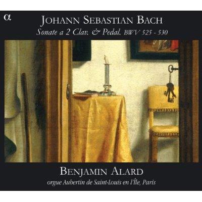 Bach Alard 1