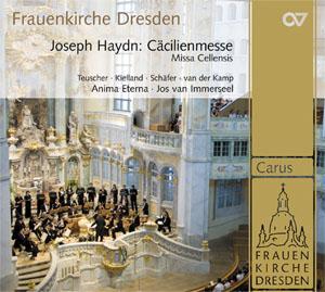 Missa Cellensis Haydn Immerseel